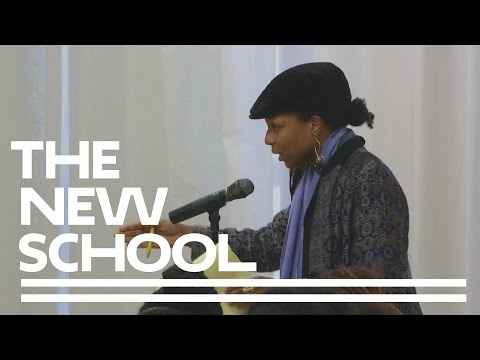 Black Lives Matter 101: Class #1 - Mobilizing the African Diaspora | The New School