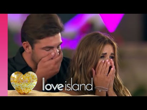 Dani and Jack Win Love Island! | Love Island 2018