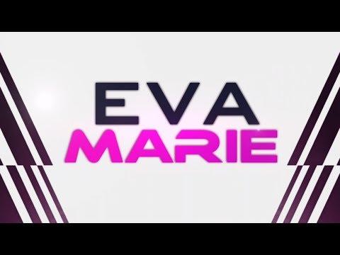 Eva Marie Custom Entrance Video Titantron