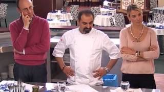 Адская кухня 1 - Пекельна кухня 1 (Украина) Выпуск 4 (04.05.2011)