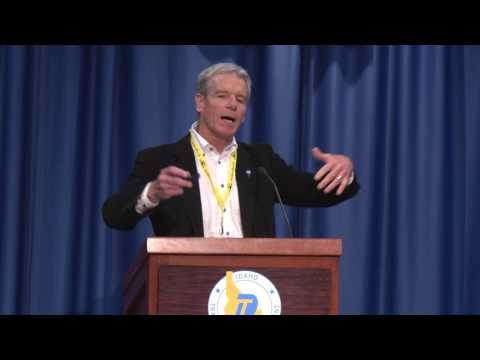 Jim Everett, 2016 Leadership Summit