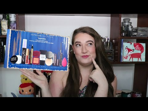 Sephora Favorites: Superstar Everyday Must Haves $225 Value | Is It, Is It Really?