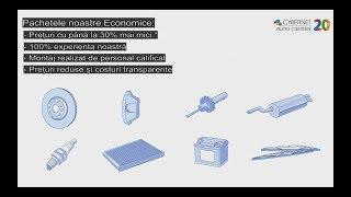 Descoperă avantajele pieselor economice la Cybernet Auto Center!