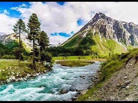 natural beauty of Pakistani villages