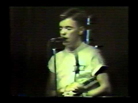 New Order - In A Lonely Place (First Avenue, Minneapolis 29/06/83)