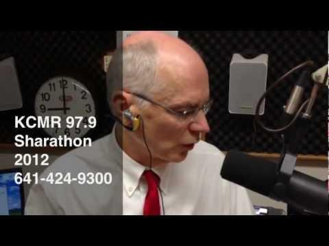 KCMR 97.9 Sharathon 2012