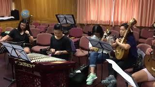 Publication Date: 2017-11-25 | Video Title: 2017年8月19日聚會 - 帝女花之香夭