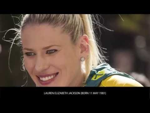 Lauren Jackson - Rio 2016 Olympics - Wiki Videos by Kinedio