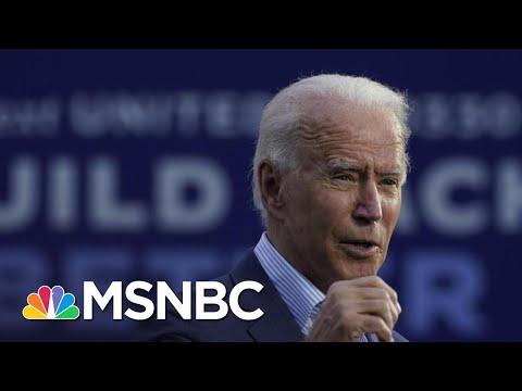 Biden Pledges To Reunite The Over 500 Migrant Children Still Separated From Their Parents   Deadline