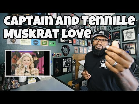 Download Captain and Tennille - Muskrat Love   REACTION