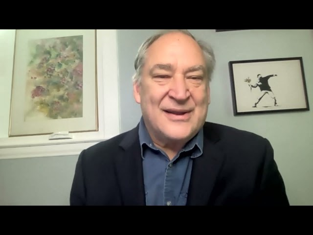 County Executive Marc Elrich Media Briefing May 12, 2021