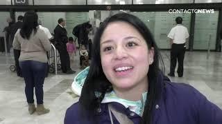 El Coronavirus pone en alerta a los aeropuertos de Latinoamérica