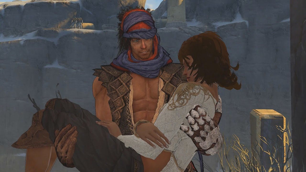 Download Prince of Persia 2008 - FULL GAME Walkthrough - (1440p) - No Commentary