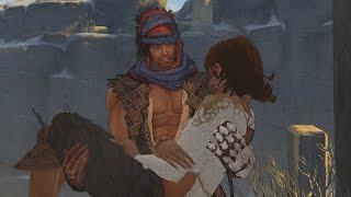 видео Прохождение Prince of Persia 4 (2008) - Прохождение - Принц Персии 2008 - Раздел Prince of Persia - Принц Персии