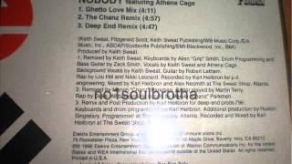 "Keith Sweat ""Nobody"" (Deep End Remix)"