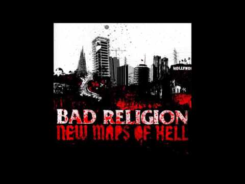 Bad Religion - God Song (Acoustic)