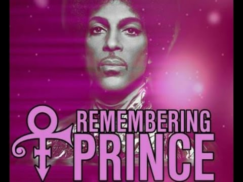 Remembering Prince-Tribute to Prince @ House Of Blues in Dallas TX. on September 4th, 2016