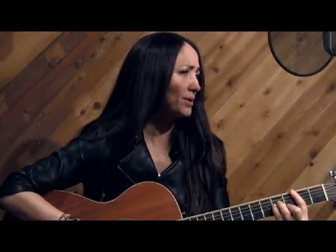 "Joan Baez's ""Diamonds And Rust"" (Covered by Tamra Hayden)"