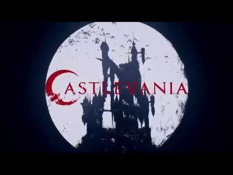 Castlevania 'Netflix' Opening | Moonlight Nocturne Version (Symphony Of The Night OST)