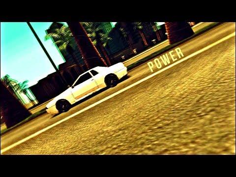 Power - SA-MP [1080p60]