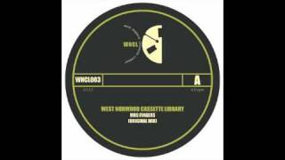 West Norwood Cassette Library - Mrs Fingers (Original Mix)