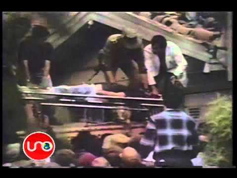 Datos inéditos de la muerte de Pablo Escobar