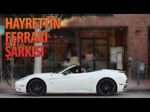 Hayrettin - Ferrari Şarkısı