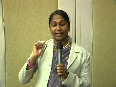 Testimony of RPT Disciple ( Singapore Tamil Radio DJ)- Tamil