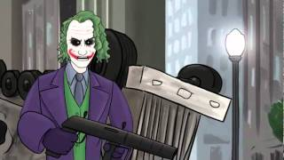 Repeat youtube video How The Dark Knight Should Have Ended