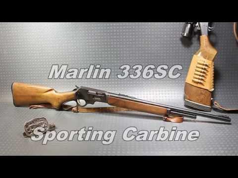 Dating marlin 336