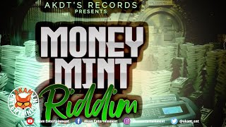 Notalone - Life Weh Mi Live [Money Mint Riddim] March 2020