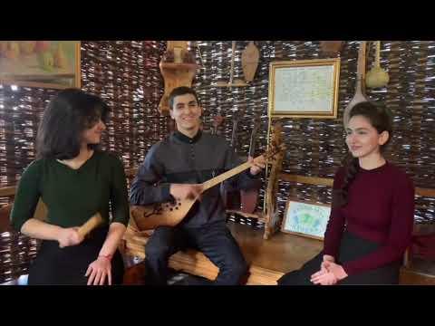 Traditional Abkhaz Music