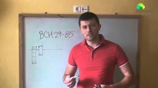 видео Проекты бань из пеноблоков: плюсы и минусы материала,особенности конструкции