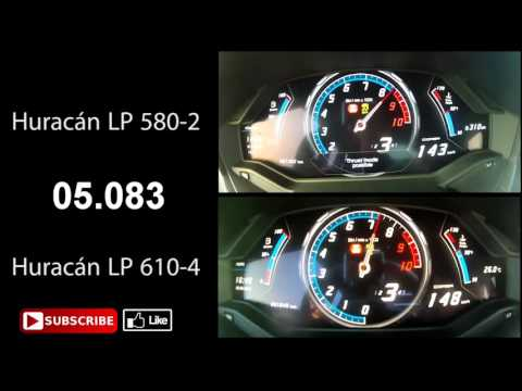 lamborghini huracan lp 580 2 2016 im test doovi. Black Bedroom Furniture Sets. Home Design Ideas