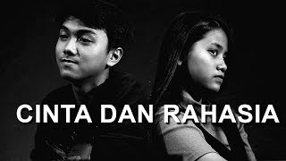 Cinta dan Rahasia - Yura Yunita Ft. Glenn Fredly (Cover) by Hanin Ft. Barra MP3