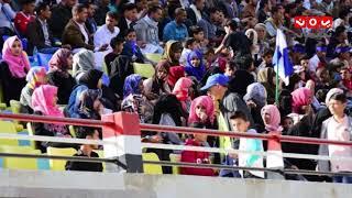 اتحاد كرة القدم اليمني يمنع إقامة المباريات بين الأندية دون موافقته    تقرير يمن شباب