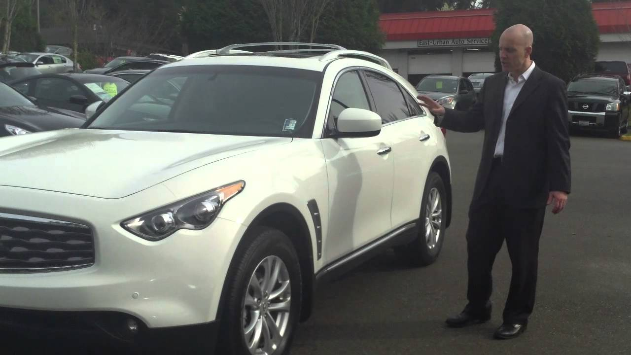 2010 infiniti fx35 review in 3 minutes youll be an expert on 2010 infiniti fx35 review in 3 minutes youll be an expert on the 2010 fx35 vanachro Image collections