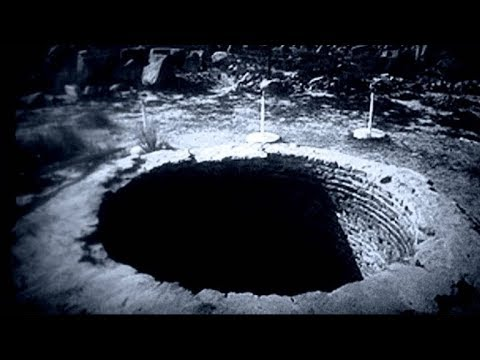 The Story Of The Mysterious 'Bottomless Pit' That People Claim Has Magical Powers