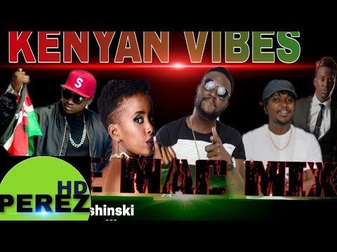 The Mac Mix - Kenya Vibes Mix 2018 - Naiboi - Otile Brown - Ethic - Sauti sol - 동영상