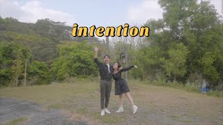Download Mp3 Febinda Tito - Intention  Feat. Miss Anaquita    4k Lyric Video