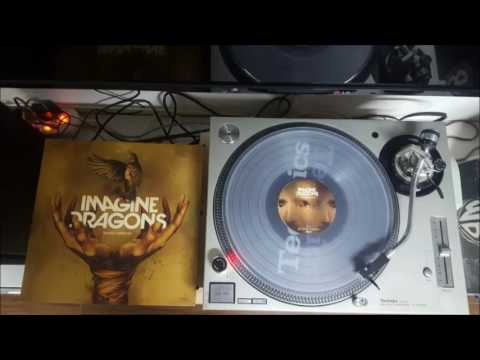 Imagine Dragons - Shots (LP)