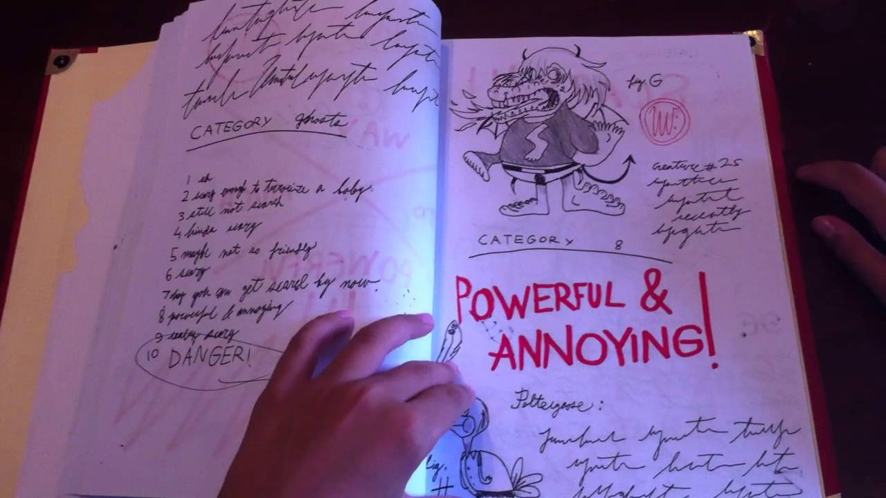 Gravity Falls Trust No One Wallpaper Journal 2 Gravity Falls Youtube