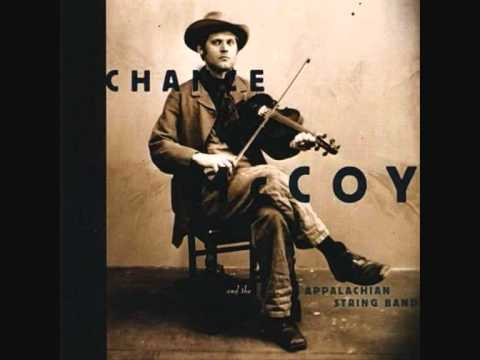 Chance McCoy & the Appalachian String Band - Gospel Plow