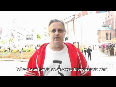 Blond Parade Riga 2011
