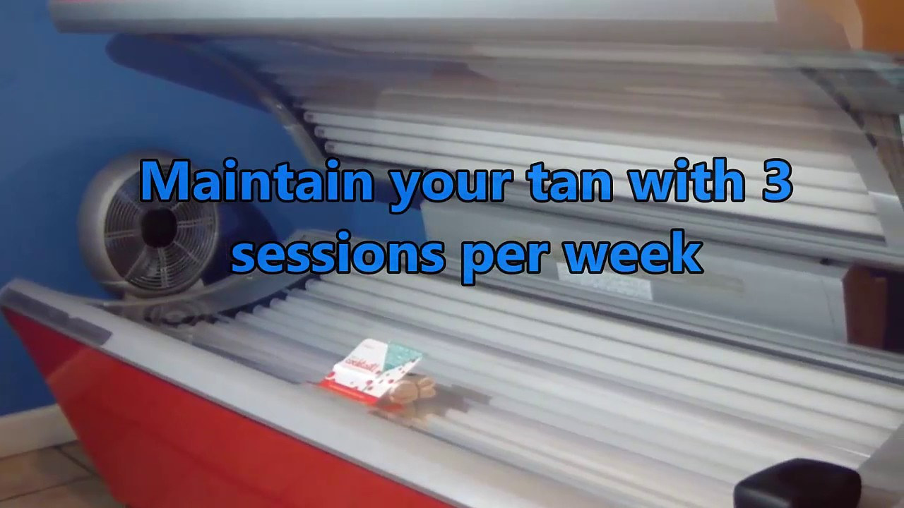 Ergoline Ambition 250 Wiring Diagram Free Download Tanning Bed Ez Tan Basic Voiced Demo Video