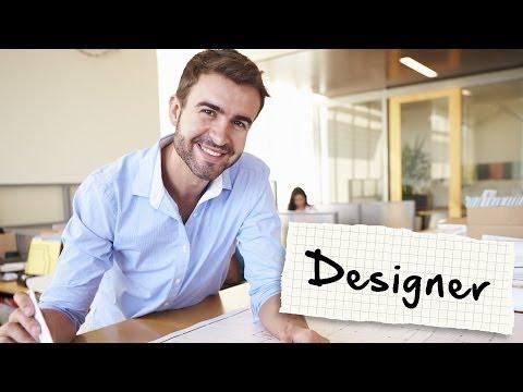 Designer, chi è e cosa fa - [Orientamento Professionale]