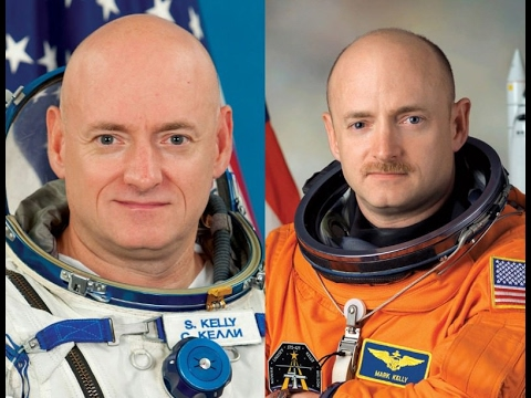 La NASA Revela que un Astronauta Rejuveneció en el Espacio