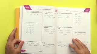 Türev - Integral çözümlü Kitap önerisi Şenol Hoca Matematik