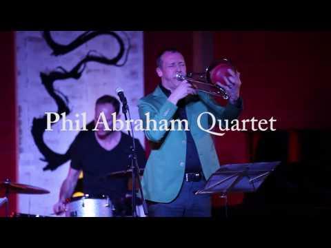 Teaser Phil Abraham 4tet