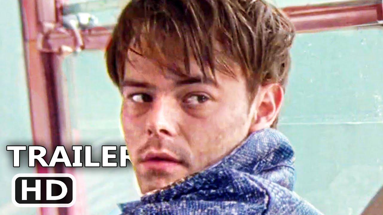 THE SOUVENIR PART II Trailer (2021) Tilda Swinton, Charlie Heaton, Drama Movie